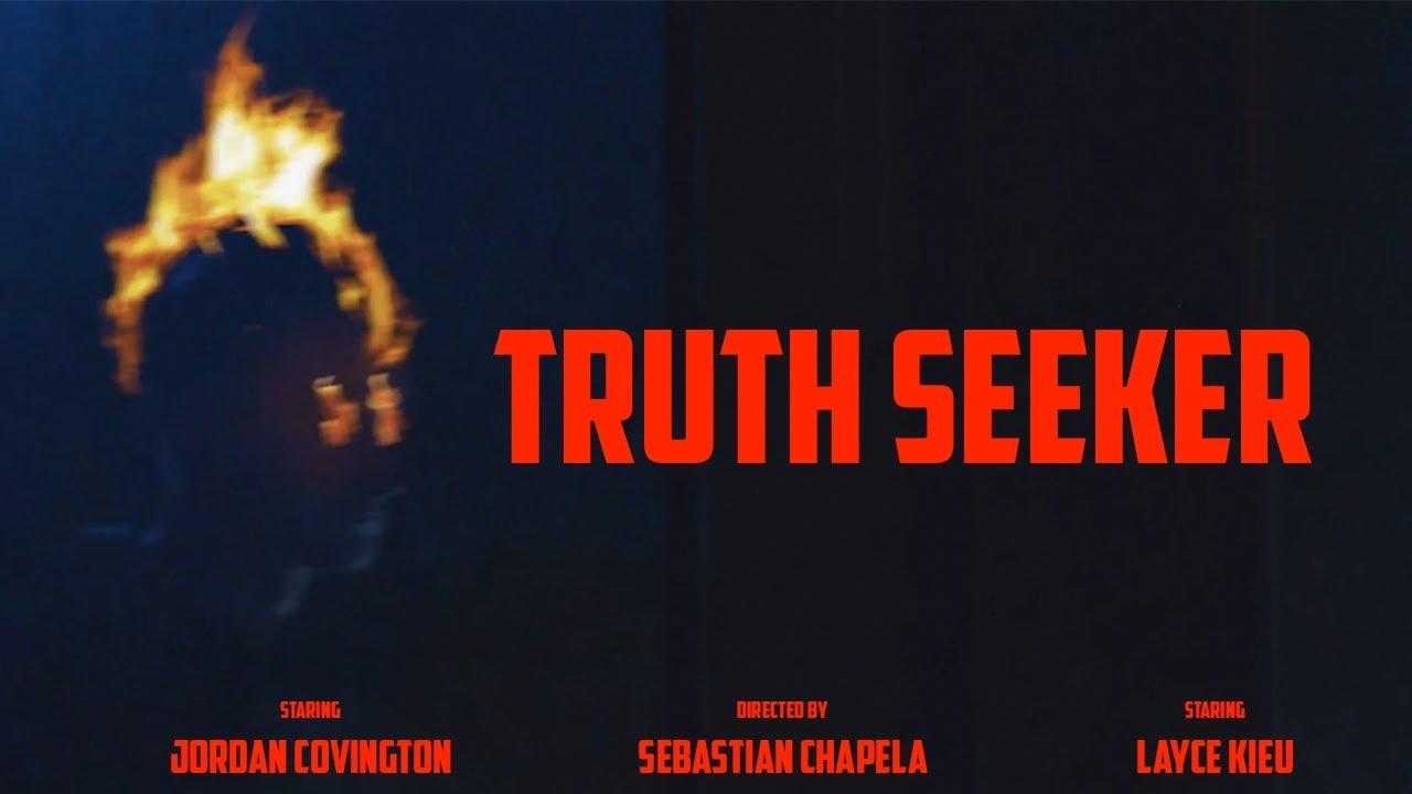 Truth Seeker - My Rode Reel 2020