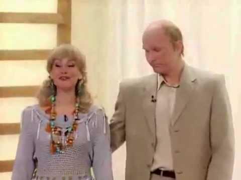 «Жить Здорово» и «Здоровье» с Еленой Малышевой