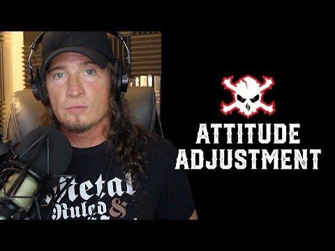Attitude Adjustment: Episode 1