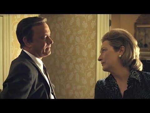 Кадры из фильма Секретное досье