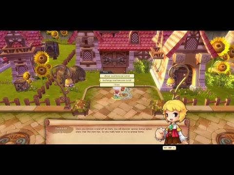 Dragon Saga Arcadia - LIVE (Noob)