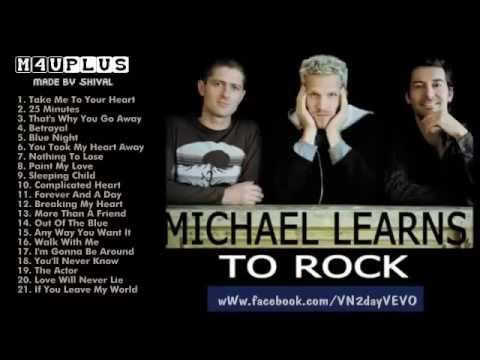 music_note Chords for 25 minutes - Michael learn to rock ...