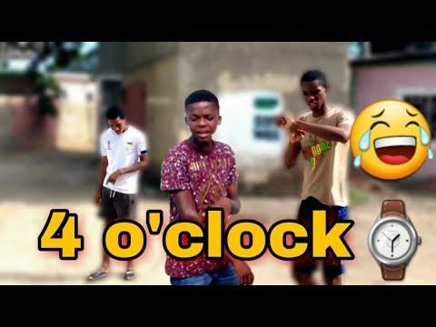 4 o'clock [ Ringo Tv Comedy ]