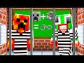 So I Sent Baby Preston to Prison School... - Minecraft