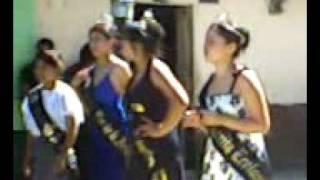 Jacaltenango-reinas
