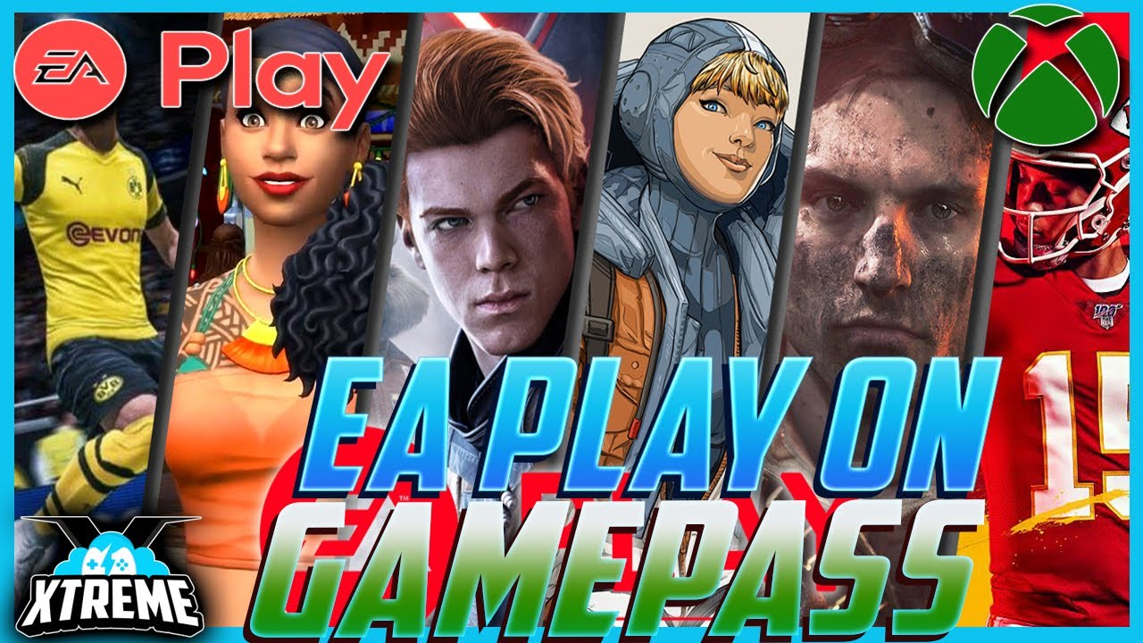 Connect ea play to steam