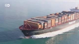 اتفاقية التجارة عبر الأطلسي | الأخبار