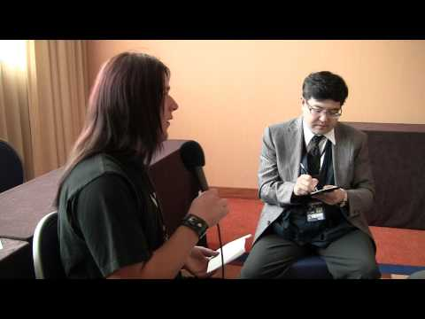 Yoshida Brothers Interview At Otakon 2010 (HD)