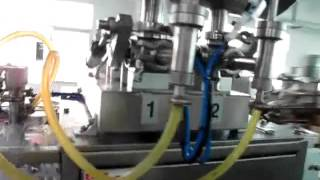 PM-190HL-2 Double Lane VFFS Stick Packing Machine