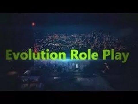 """НАЧИНАЕМ РАЗВИВАТЬСЯ - MTA """"Evolution Reborn RP"""" #1"""