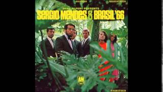 Sergio Mendes & Brasil '66 - Day Tripper - Stereo LP