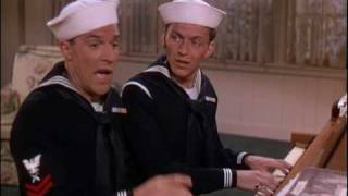 Gene Kelly and Frank Sinatra - If you knew Susie