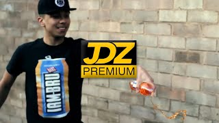 JDZmedia - Bru-C - IAMBRU [Official Video]