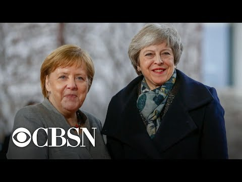 UK Parliament to hold 2nd vote of Prime Minister Theresa May's Brexit deal – CBS World News