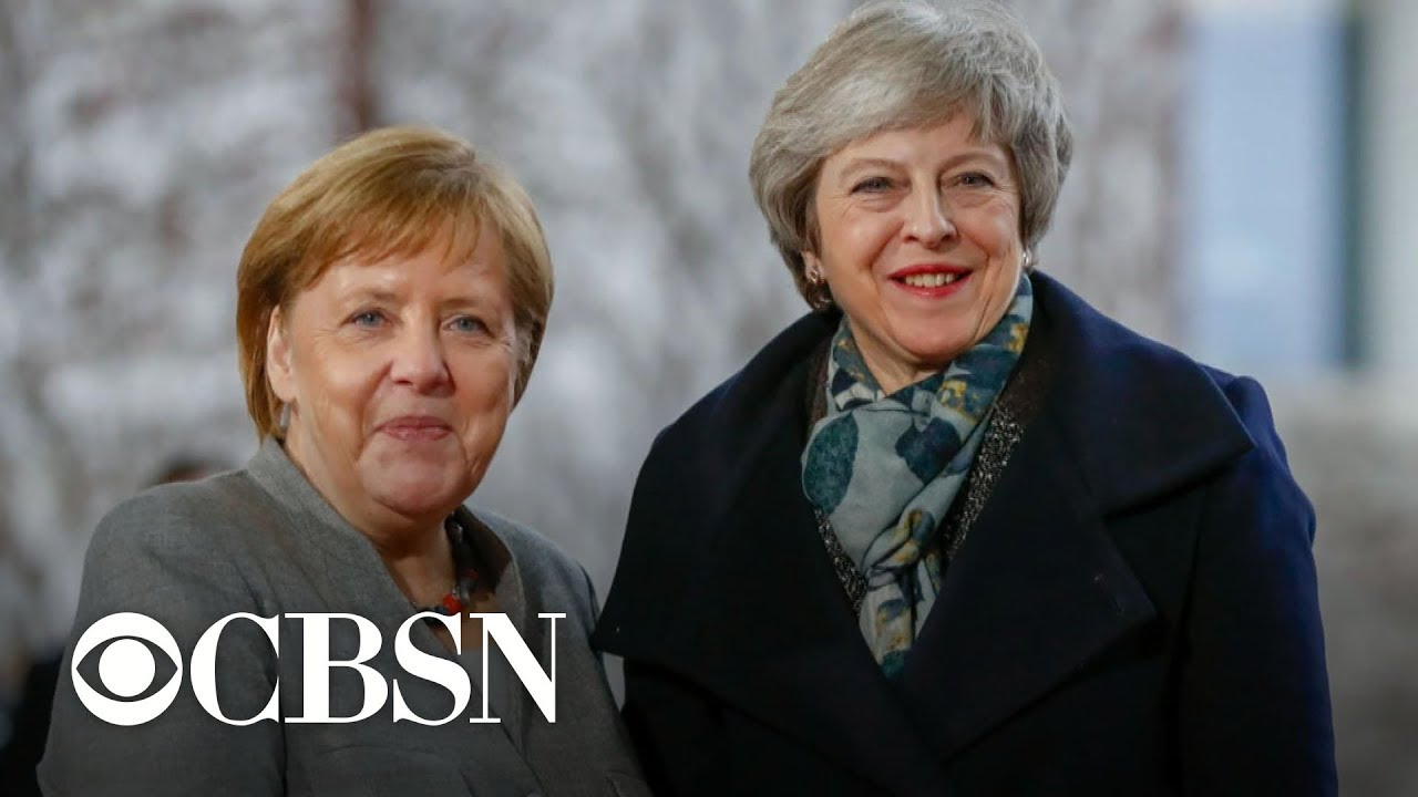 UK Parliament to hold 2nd vote of Prime Minister Theresa May's Brexit deal