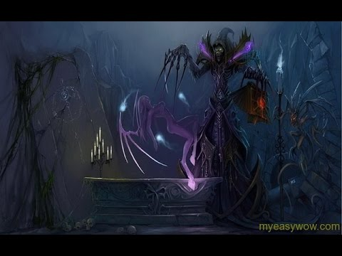 TauriWoW - #1 Hungarian WoW Private Server