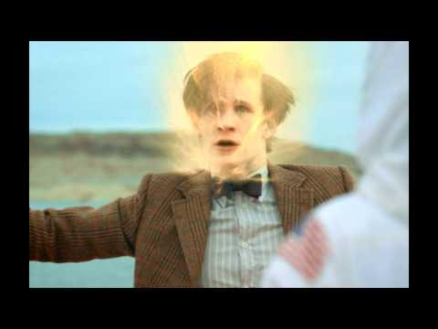 Doctor Who - Song of Captivity and Freedom lyrics