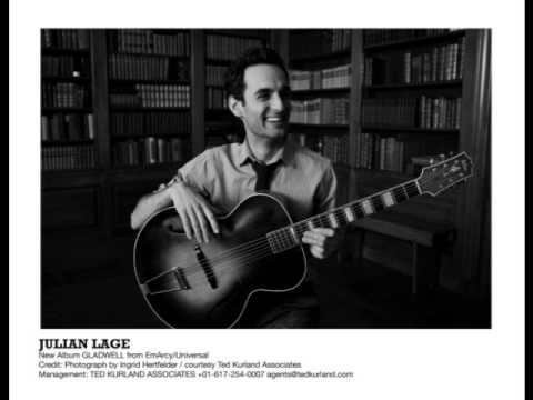Julian Lage Clinic @ Anne Arundel Community College 2/22/13.