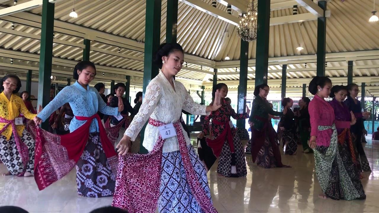 Busana Pengantin Adat Keratn Yogyakarta Pdf Image Num 25