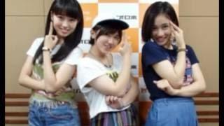 Radio NEO 「HELLO! DRIVE! -ハロドラ- 金曜日」 出演:竹内朱莉・佐々...