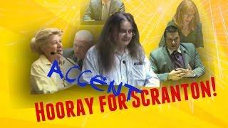 Accent - Scranton, PA - #GAWKER #Americas Ugliest Accent Tournament