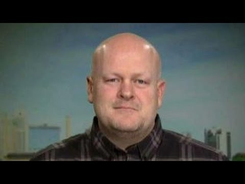 Joe the Plumber on inauguration protests, pay gap