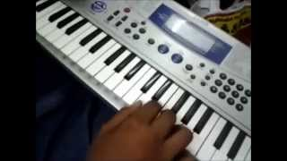 Indian Super League song KEYBOARD NOTES
