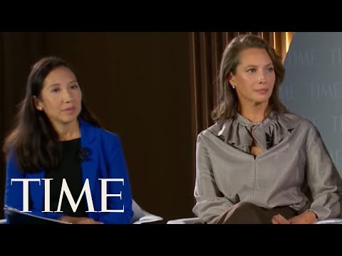 Transforming Women's Health: Leana Wen, Christy Turlington Burns, Naveen A. Rao | TIME 100 | TIME