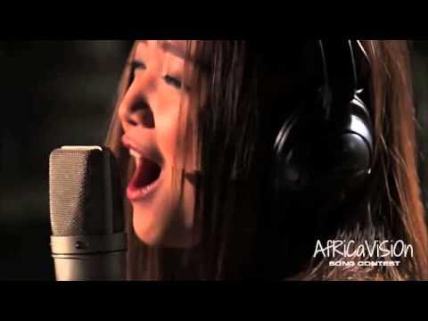 Equatorial Guinea (Africavision Song Contest O8)
