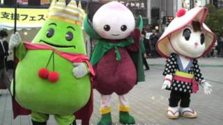 東日本大震災応援ムービー2 2012 『明日へ』 佐藤竹善