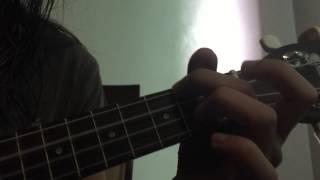 Moon River - Ukulele Solo