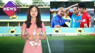 VFF NEWS SỐ 73 | U23 Việt Nam chính thức vào vòng trong tại M-150 Cup