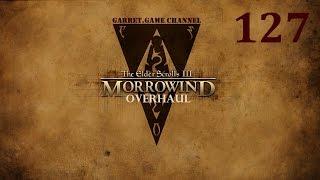 The Elder Scrolls 3. Morrowind Overhaul. 127 серия.Разделитель и Разрубатель.