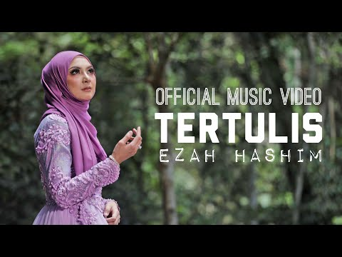 TERTULIS by Ezah Hashim (Official Music Video)
