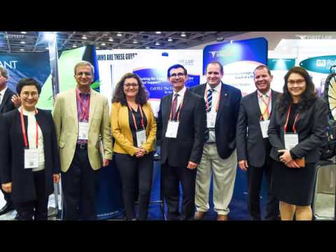 FLI NET at the Association of Corporate Counsel Annual Event, 2016 San Francisco