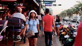 Pattaya Day Scenes - 2019