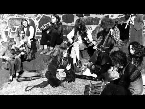 Älgarnas Trädgard - Framtiden ar ett Svavande Skepp, Forankrat I Forntiden (1972) Full Album