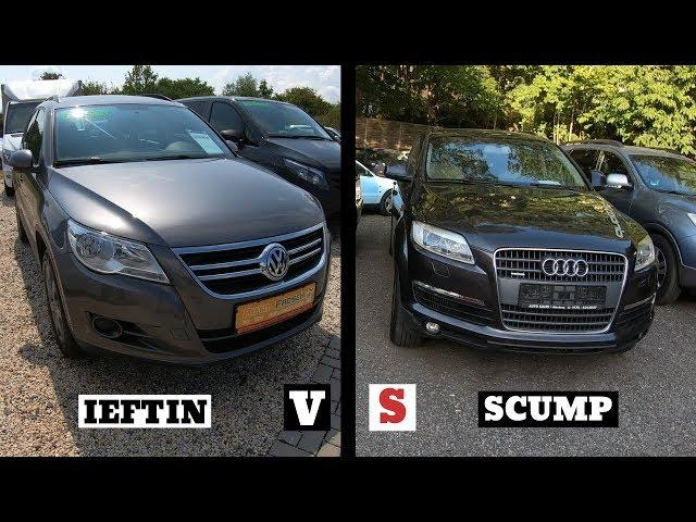 SUV-uri din Germania pentru toate buzunarele !!!