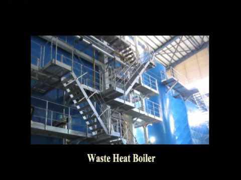 Tehran MSW Power Plant Built By Eco-Waste from China