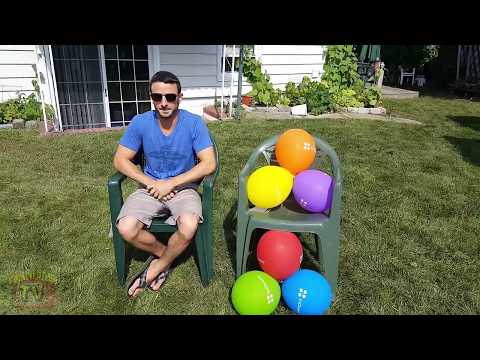 🔴 Colorblind People See Color For The First Time | Best Emotional Reactions 3
