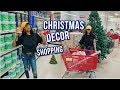 CHRISTMAS DECOR + TREE SHOPPING IN JAMAICA! OMG! I GOT SCAMMED! (vlogstyle) | Annesha Adams