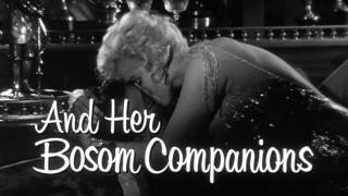 SOME LIKE IT HOT - Trailer