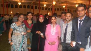 jnmch farewell party 2k8-MBBS batch
