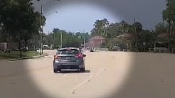 Street racer kills innocent bystander in Ormond Beach crash, police say