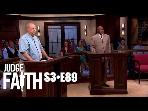 Judge Faith  Hot Water; Penny Lovers Season 3: Episode 89