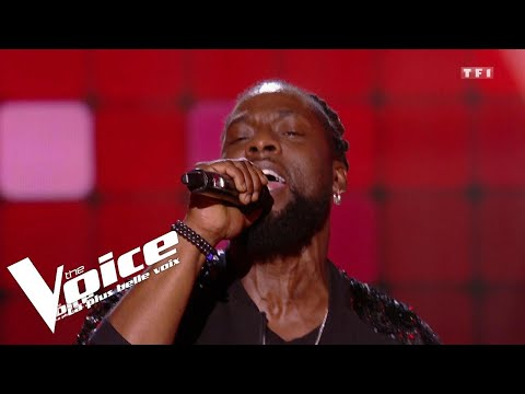 Lionel Richie - All Night Long | Gage | The Voice 2019 | Blind Audition