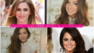 Cheryl Cole  Make Up Tutorial I Dizzybrunette3
