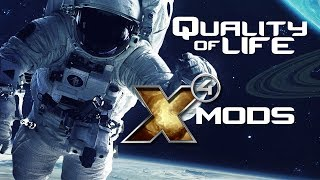 Quality of Life Mods to Improve Gameplay | X4 Foundations