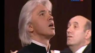 Dmitri Hvorostovsky - The Lonely Coach-Bell Rings Monotonously