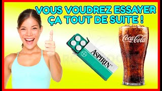 UTILISE LE COCA COLA DE CETTE FACON , RESULTATS IMMEDIATS GARANTI(SUBTITLE IN ALL LANGUAGES)